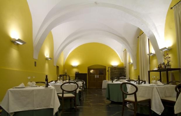 фото отеля Hospederia Conventual de Alcantara изображение №25