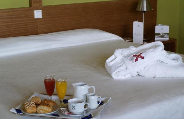 фото отеля Hospederia Conventual de Alcantara изображение №13