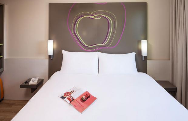 фото отеля Hotel ibis Styles Lleida Torrefarrera изображение №33