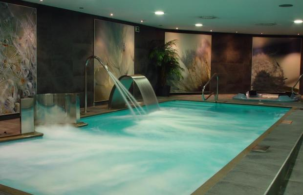 фото отеля Langrehotel изображение №9
