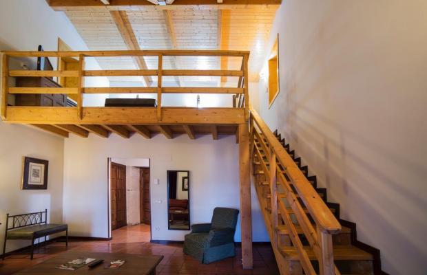 фото отеля Parador de Monforte de Lemos  изображение №21
