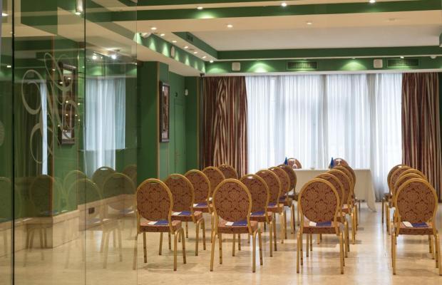 фотографии Hotel Fernan Gonzalez (ex. Melia Fernan Gonzalez) изображение №16