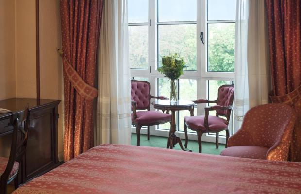 фотографии отеля Hotel Fernan Gonzalez (ex. Melia Fernan Gonzalez) изображение №15