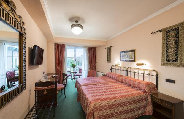 фотографии Hotel Fernan Gonzalez (ex. Melia Fernan Gonzalez) изображение №12