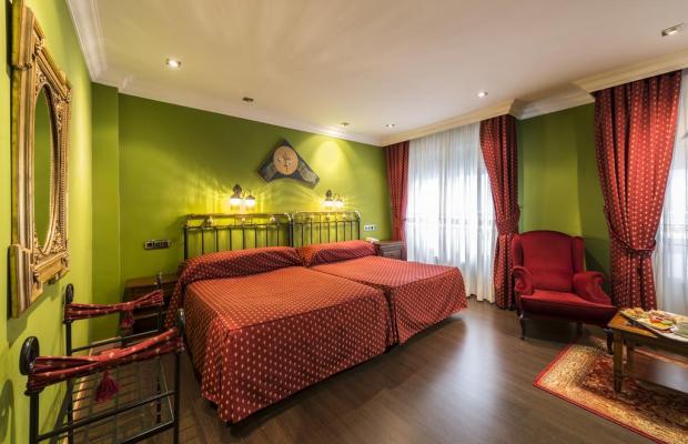 фотографии Hotel Fernan Gonzalez (ex. Melia Fernan Gonzalez) изображение №4