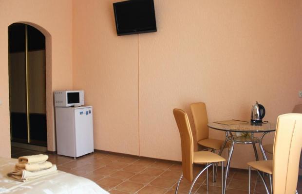 фото Гостевые номера Аурелия (Hotel Aurelia) изображение №14
