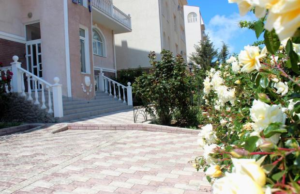 фотографии Гостевые номера Аурелия (Hotel Aurelia) изображение №4