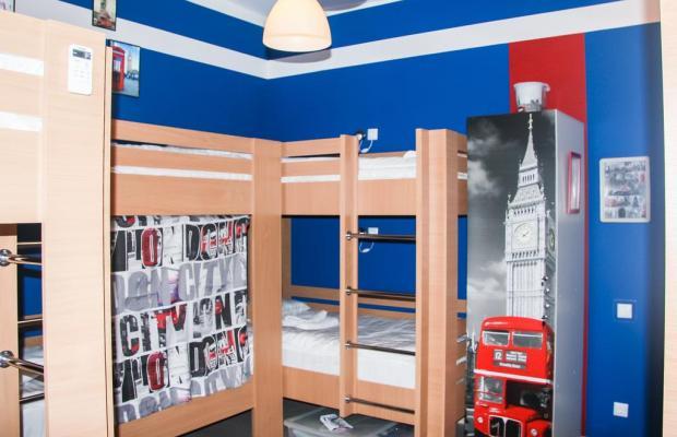 фото отеля Хостел SkyCity (SkyCity Hostel) изображение №33