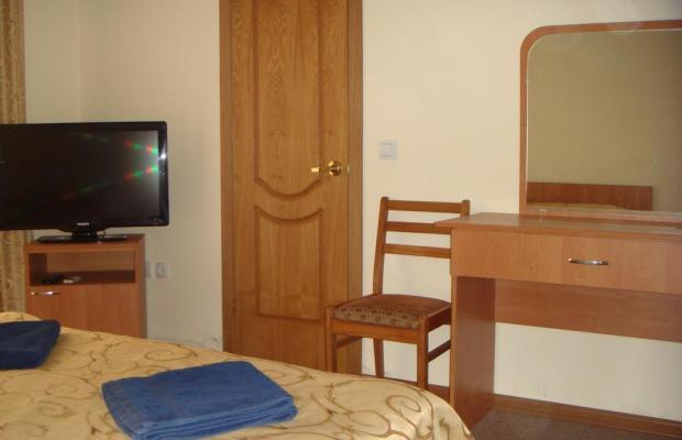 фото отеля Три бриллианта (Tri brillianta) изображение №5