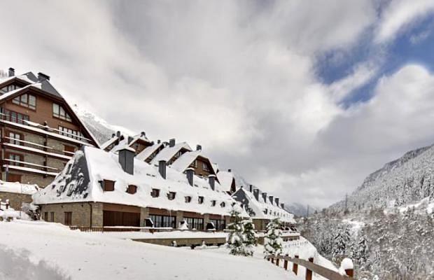 фото Hotel Chalet Val de Ruda изображение №26