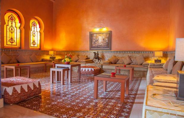 фотографии отеля Atlas Medina & Spa изображение №3