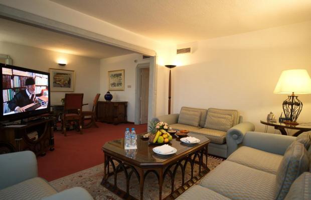фото отеля Atlas Asni изображение №17