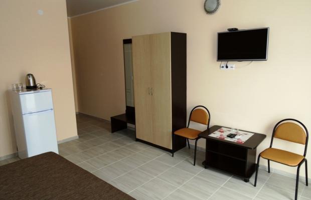 фото отеля Морская (Morskaya) изображение №25