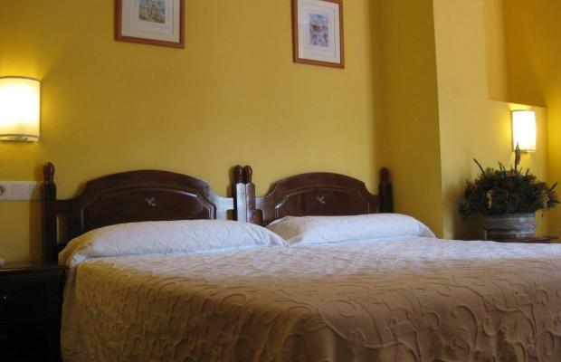 фото отеля Los Acebos Cangas изображение №17