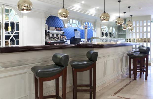 фото отеля Hotel Rice Reyes Catolicos изображение №21