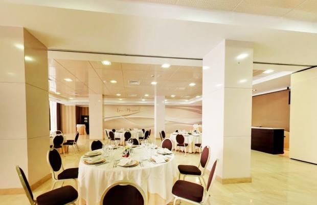 фотографии Husa Gran Hotel Don Manuel изображение №60