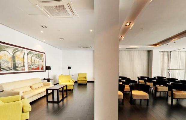 фотографии отеля Husa Gran Hotel Don Manuel изображение №31