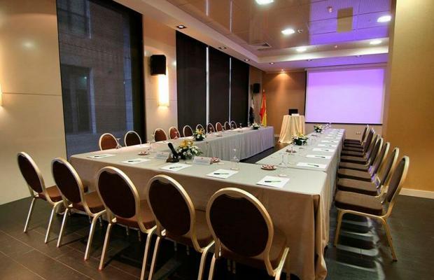 фото отеля Husa Gran Hotel Don Manuel изображение №25
