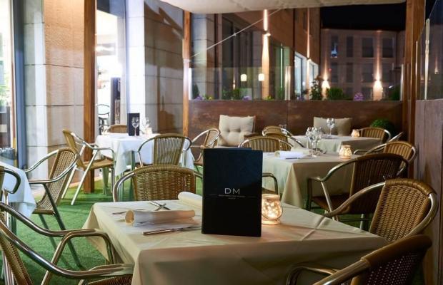 фото отеля Husa Gran Hotel Don Manuel изображение №9