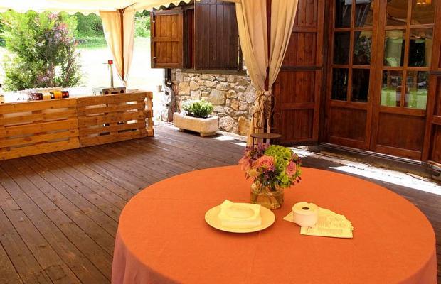 фотографии отеля Casa Irene изображение №67