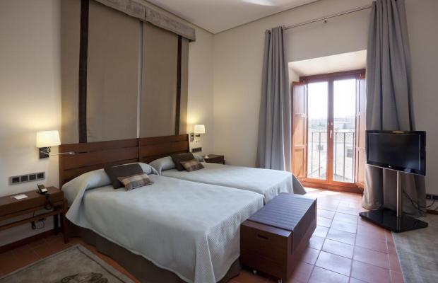 фото отеля Parador de Caceres изображение №5