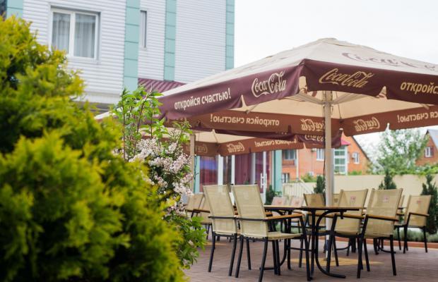 фото отеля Черноморье (Chernomorje) изображение №41