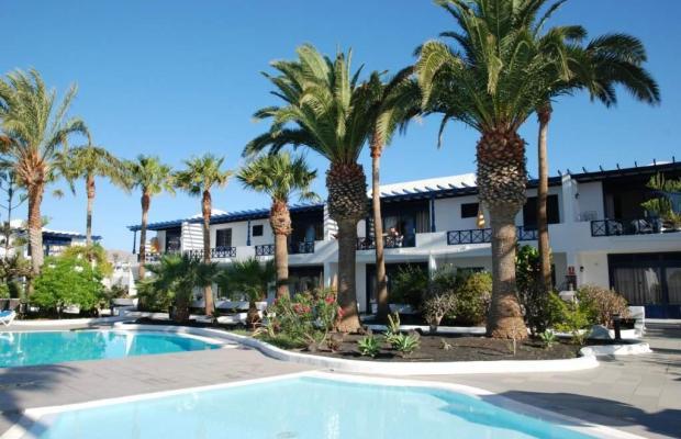 фото отеля Apartamentos Playamar изображение №1
