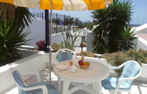 фото отеля Apartamentos Playamar изображение №5