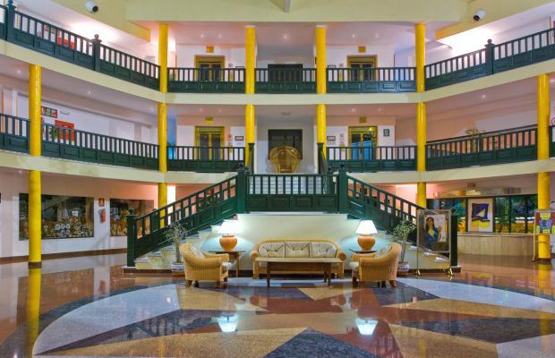 фотографии Diverhotel Lanzarote (ex. Playaverde Hotel Lanzarote) изображение №12