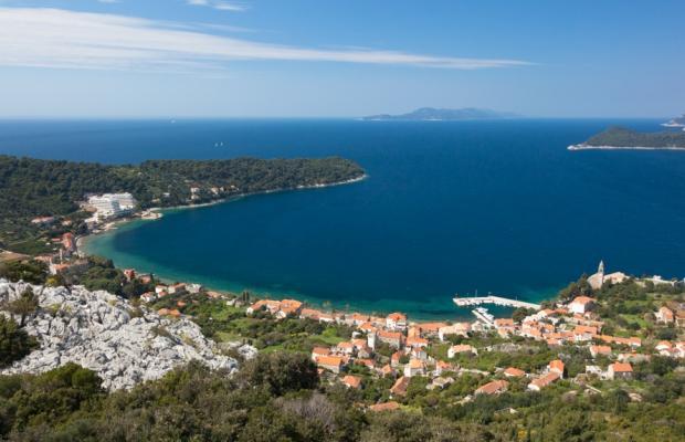 фото Lafodia Sea Resort изображение №10