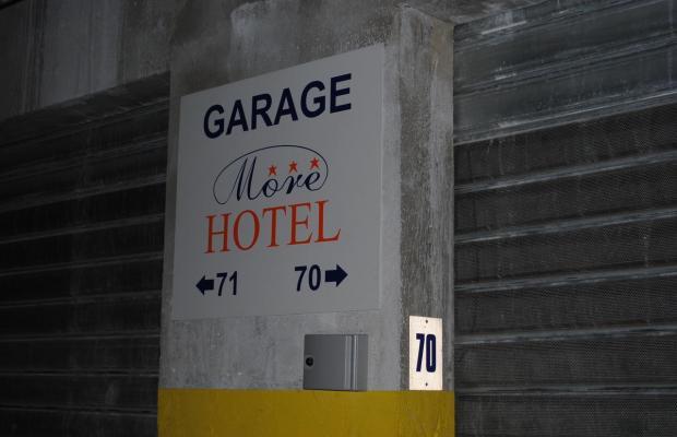 фотографии отеля More изображение №19