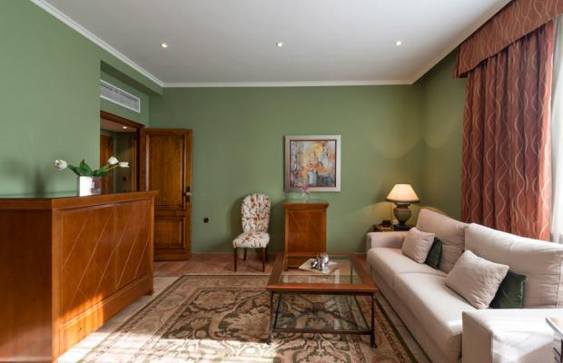 фото отеля Alfonso VIII изображение №21