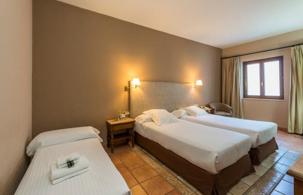 фотографии отеля Alfonso VIII изображение №19