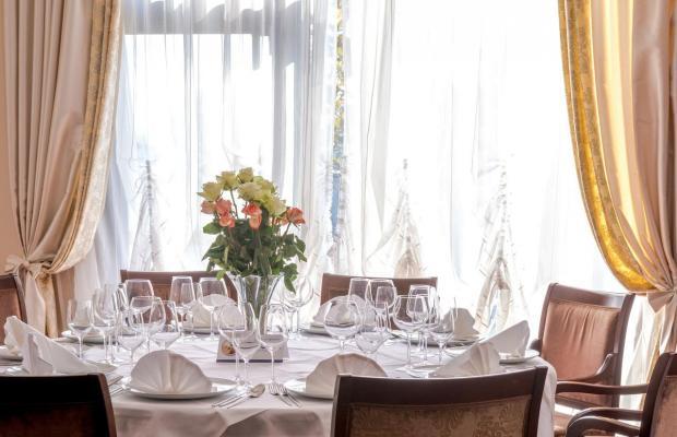 фотографии Hotel President Solin изображение №8