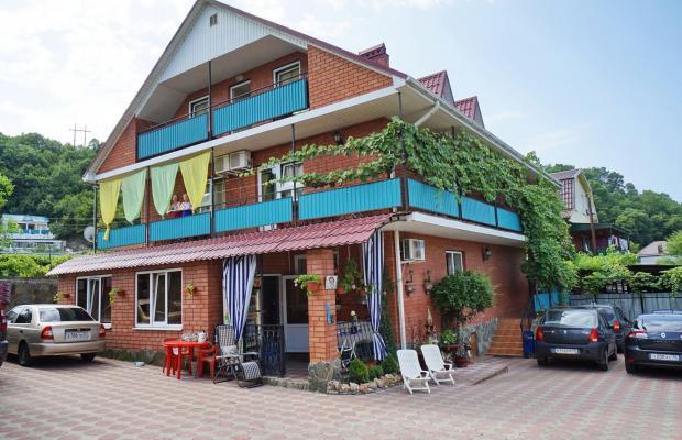 фото отеля Эллада (Ellada) изображение №1
