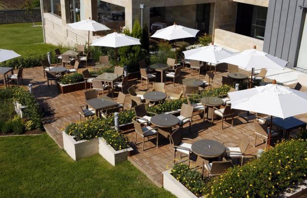 фотографии отеля Palacio de Luces изображение №27