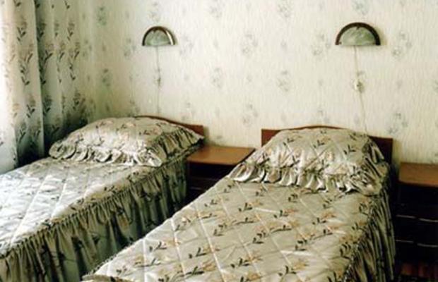 фото отеля Эльбрус (Elbrus) изображение №5