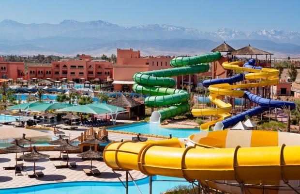 фото отеля Hotel Aqua Fun Marrakech изображение №5