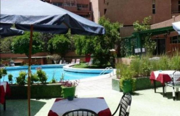 фотографии Hotel Agdal изображение №12