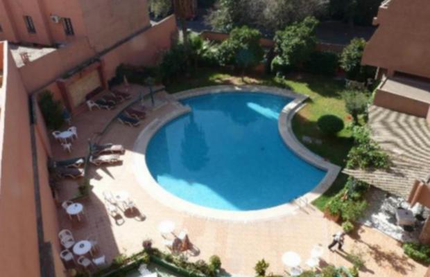 фотографии Hotel Agdal изображение №8