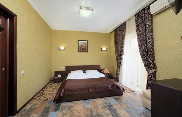 фотографии отеля Ночной Квартал (Nochnoy Kvartal) изображение №39