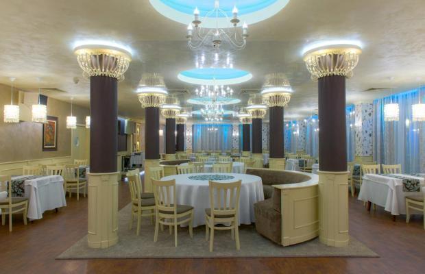 фотографии отеля Езерец (Ezeretz)  изображение №3