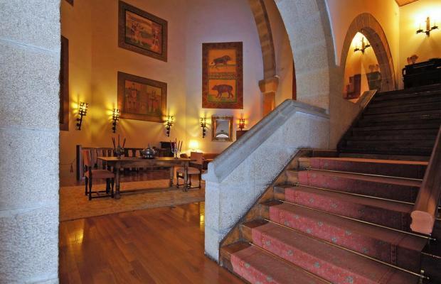 фото отеля Parador de Vilalba изображение №29