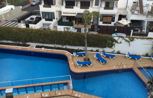 фото отеля Costa Volcan & Spa изображение №1