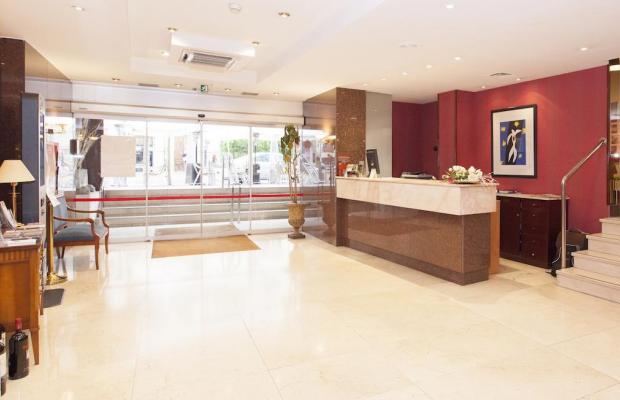 фото отеля Los Bracos (ех. Husa Bracos) изображение №5