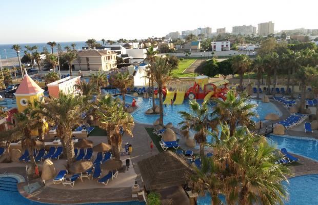 фото Hotel Mediterraneo Park изображение №6