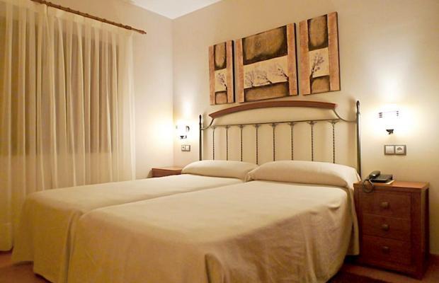 фото отеля Apartamentos Rurales Antojanes изображение №5
