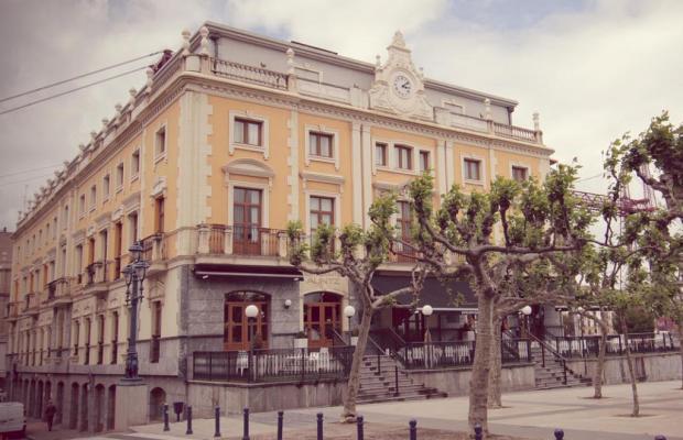 фото отеля Gran Hotel Puente Colgante изображение №1