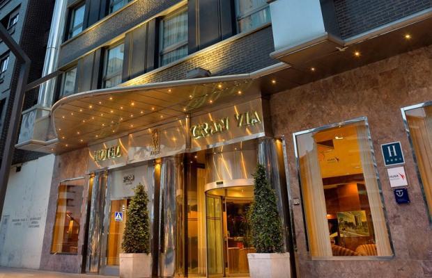 фото отеля Husa Gran Via изображение №1