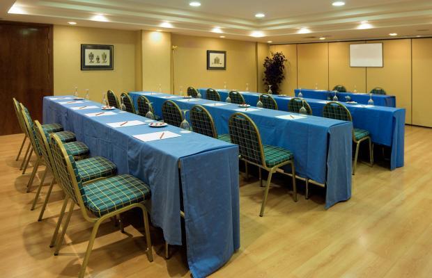 фотографии отеля Husa Gran Via изображение №39